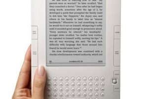 Can Your Self-Published eBook Make it on the New York Times Bestseller List?