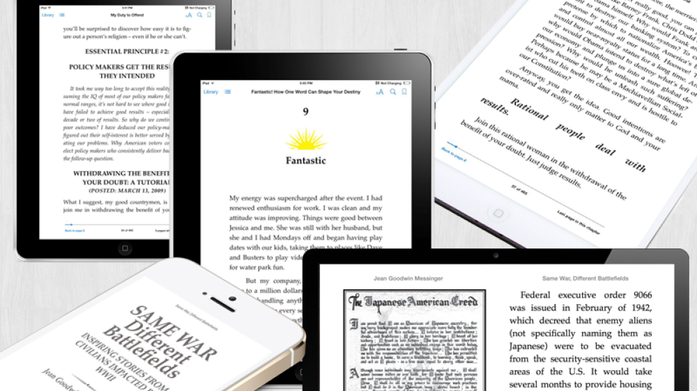 eBookConversions